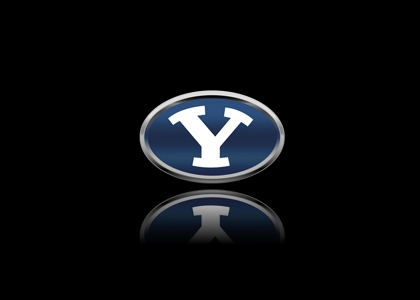 BYU Blackberry Wallpaper
